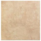 U.S. Ceramic Tile Astral Sand 12 in. x 12 in. Glazed Porcelain Floor Tile