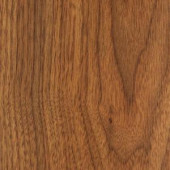 TrafficMASTER Hawthorne Walnut 8mm Thick x 5-5/8 in. Wide x 47-7/8 in. Length Laminate Flooring (18.70 sq. ft./case)