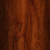 Home Legend High Gloss Distressed Maple Sevilla 8 mm Thick x 5-5/8 in. Wide x 47-7/8 in. Length Laminate Flooring (18.7 sq.ft./case)
