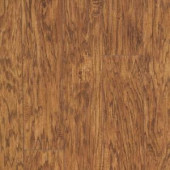 Hampton Bay Old Mill Hickory 8 mm Thick x 5- 3/8 in. Wide x 47-6/8 in. Length Laminate Flooring (25.19 sq. ft. / case)