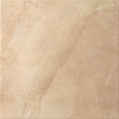 MARAZZI Terra 16 in. x 16 in. Topaz Ice Porcelain Floor and Wall Tile