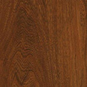 TrafficMASTER Allure Ultra Red Mahogany Resilient Vinyl Flooring - 4 in. x 7 in. Take Home Sample
