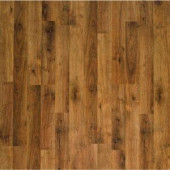 Pergo Presto Antique Chestnut 8 mm Thickness x 7-5/8 in. Wide x 47-5/8 in. Length Laminate Flooring (20.17 sq. ft. / case)