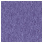 Armstrong Imperial Texture VCT 12 in. x 12 in. Violet Bloom Limestone Standard Excelon Commercial Vinyl Tile(45sq.ft./case)
