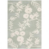 Safavieh Soho Grey/Ivory 2 ft. x 3 ft. Area Rug