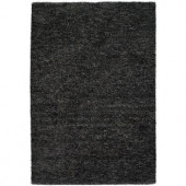 Chandra Sterling Charcoal 5 ft. x 7 ft. 6 in. Indoor Area Rug