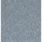 Armstrong Imperial Texture VCT 12 in. x 12 in. Dutch Delft Standard Excelon Commercial Vinyl Tile (45 sq. ft. / case)