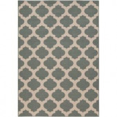 Artistic Weavers Cerrito Green 2 ft. 3 in. x 4 ft. 6 in. Accent Rug