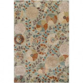Artistic Weavers Archer Barley 2 ft. x 3 ft. Accent Rug