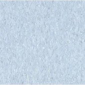 Armstrong Imperial Texture VCT 12 in. x 12 in. Lunar Blue Standard Excelon Commercial Vinyl Tile (45 sq. ft. / case)