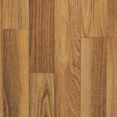 Wheat Chestnut 8 mm Thick x 7-1/2 in. Wide x 47 1/4 in. Length Laminate Flooring (22.09 sq. ft. / case)