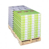 Pergo Presto Gunstock Oak 8 mm Thick x 7-5/8 in. Wide x 47-5/8 in. Length Laminate Flooring (605.1 sq. ft. / pallet)