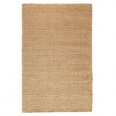 Home Decorators Collection Annandale Natural 2 ft. x 3 ft. 5 in. Area Rug