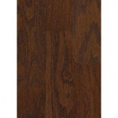 Shaw 3/8 in. x 3-1/4 in. Macon Java Engineered Oak Hardwood Flooring (19.80 sq. ft. / case)