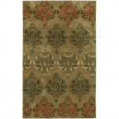 Artistic Weavers Meredith Caramel 2 ft. x 3 ft. Accent Rug