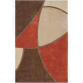 Artistic Weavers Meredith Brown 2 ft. x 3 ft. Area Rug