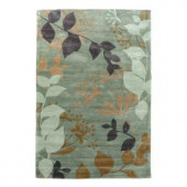 Kas Rugs Charleston Frost 3 ft. 3 in. x 5 ft. 3 in. Area Rug