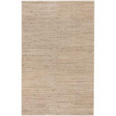 Levan Natural 8 ft. x 11 ft. Area Rug
