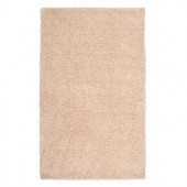Home Decorators Collection Wild Ivory 3 ft. 6 in. x 5 ft. 6 in. Area Rug