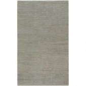 Artistic Weavers Filipino Blue Gray 2 ft. x 3 ft. Accent Rug
