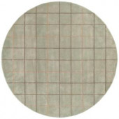 Artistic Weavers Bakerly Light Jade 7 ft. 9 in. Round Area Rug
