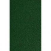 Foss Fairway Green 5 ft. x 8 ft. Indoor/Outdoor Area Rug
