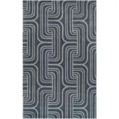 Artistic Weavers Santee Midnight Blue 2 ft. x 3 ft. Accent Rug