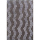 Artistic Weavers Hermosa Charcoal 2 ft. x 3 ft. Accent Rug