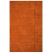 Home Decorators Collection Rafael Terra 5 ft. 3 in. x 8 ft. 3 in. Area Rug