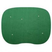 StarPro Greens 15 ft. x 20 ft. 5-hole Indoor/Outdoor Nylon Practice Putting Green