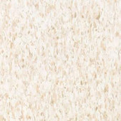 Armstrong Imperial Texture VCT 3/32 in. x 12 in. x 12 in. Fortress White Standard Excelon Vinyl Tile (45 sq. ft. / case)