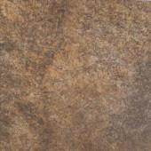 MARAZZI Granite Marron 6 in. x 6 in. Porcelain Floor and Wall Tile
