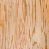Millstead Red Oak Natural 3/8 in. Thick x 4-1/4 in. Wide x 46-1/4 in. Length Engineered Click Hardwood Flooring (20 sq. ft. /case)