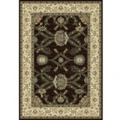 Home Dynamix HD Sapphire 7 ft. 8 x 10 ft. 4 in. Area Rug