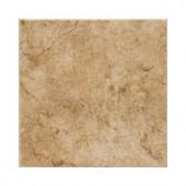 Daltile Fidenza Dorado 12 in. x 12 in. Porcelain Floor and Wall Tile (15 sq. ft. / case)
