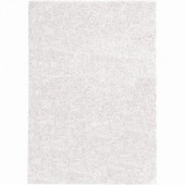 Home Dynamix Amador Ivory 31. in x 59 in. Area Rug