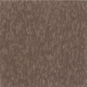 Armstrong Imperial Texture VCT 12 in. x 12 in. Purple Brown Commercial Vinyl Tile (45 sq. ft. / case)