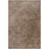 Chandra Orchid Taupe 5 ft. x 7 ft. 6 in. Indoor Area Rug