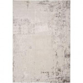 Artistic Weavers Palpala1 Light Gray 2 ft. 2 in. x 3 ft. 3 in. Accent Rug