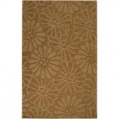 Artistic Weavers Almere Camel 2 ft. x 3 ft. Accent Rug