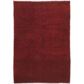 Artistic Weavers Leiden Red 2 ft. x 3 ft. Accent Rug