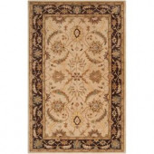 Artistic Weavers Itamaraty Ivory 3 ft. 3 in. x 5 ft. 3 in. Area Rug
