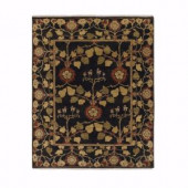Home Decorators Collection Patrician Java 3 ft. x 5 ft. Area Rug