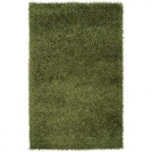 Artistic Weavers Maiford Green 1 ft. 9 in. x 2 ft. 10 in. Area Rug
