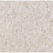 Armstrong Imperial Texture VCT 12 in. x 12 in. Taupe Standard Excelon Commercial Vinyl Tile (45 sq. ft. / case)