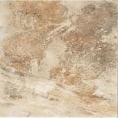 Daltile Folkstone Sandy Beach 18 in. x 18 in. Beige Porcelain Floor Tile