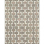 Loloi Rugs Weston Lifestyle Collection Beige 7 ft. 9 in. x 9 ft. 9 in. Area Rug
