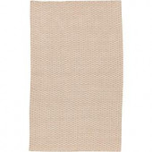 Artistic Weavers Negril Tan 3 ft. 6 in. x 5 ft. 6 in. Area Rug