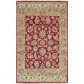 Artistic Weavers Junction Red 2 ft. x 3 ft. Accent Rug