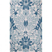 Artistic Weavers Benevento Ivory 2 ft. x 2 ft. 9 in. Accent Rug
